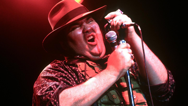 Whiskey Bent featuring John Popper of Blues Traveler